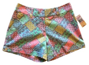 Vineyard Vines Mini/Short Shorts Patchwork