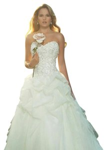 Alfred Angelo 227 Sleeping Beauty Wedding Dress