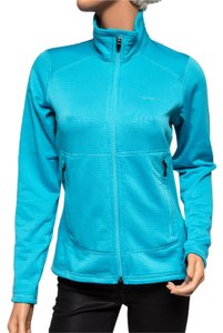Patagonia Regulator Fleece Soft 25442 Blue Jacket