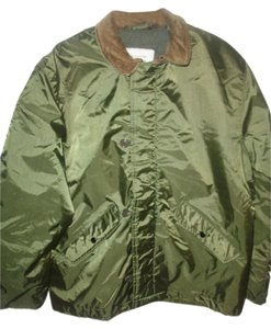 Alpha Industries Vintage Military Jacket