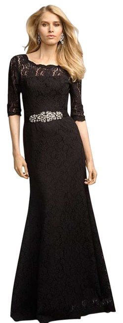Preload https://img-static.tradesy.com/item/205176/watters-black-coriander-long-formal-dress-size-8-m-0-0-650-650.jpg