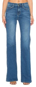 Current/Elliott Girl Crush Flare Leg Jeans