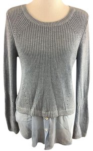 INC International Concepts Medium Sweater