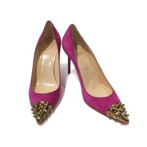 Christian Louboutin Grenadine Pumps