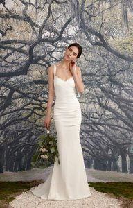 Nicole Miller Bridal Nicole Miller Tonya Wedding Dress Wedding Dress