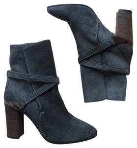 Lanvin gray Boots