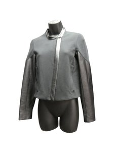Helmut Lang Leather Leather Jacket