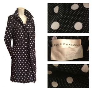 Oscar de la Renta Dress and coat