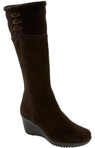 f36957093 Brown La Canadienne Boots & Booties Up to 90% off at Tradesy