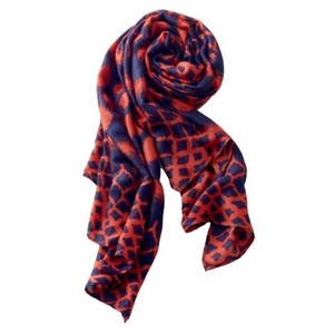 Stella & Dot Union Square Ikat Scarf