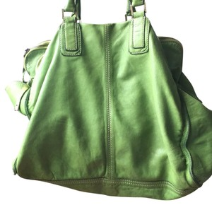 sissi rossi Tote in green