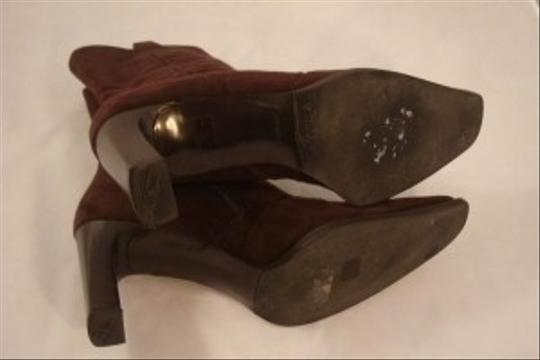 Paul Green Brown Boots