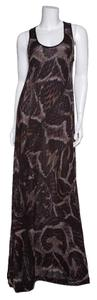 Maxi Dress by Lanvin