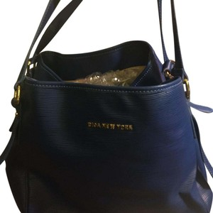 Dida New York Tote in blue