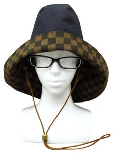 Louis Vuitton Louis Vuitton Damier Hat
