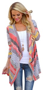 Other Tunic Overshirt Cardigan