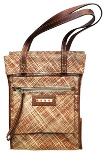 Marni Tote in Brown