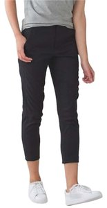 Lululemon Trouser Pants Black
