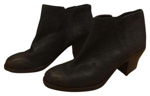 Eileen Fisher black Boots
