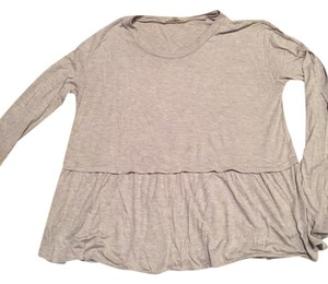 Wilfred T Shirt oat heather