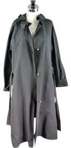 Lanvin Trench Trench Coat