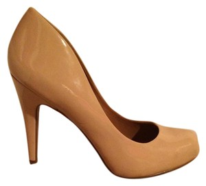 ALDO Heels Nude Nude, Cream Pumps
