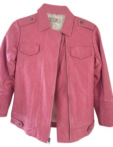 Widgeon Pink Jacket