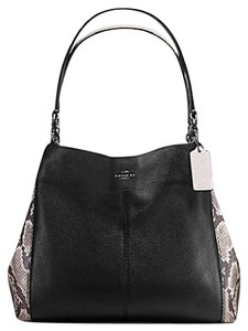 Coach Edie 36551 Phoebe Lexy Shoulder Bag