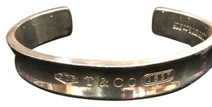 Tiffany & Co. Tiffany & Co. 1837 Cuff Bracelet