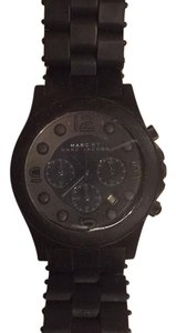 Marc by Marc Jacobs Black ladies watch