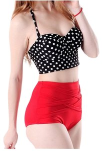 Other 50s Style Bikini (different Sizes Available)