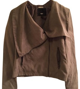 Mossimo Supply Co. Date Night Spring Olive Green Jacket