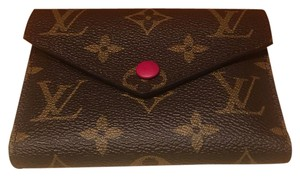 Louis Vuitton louis vuitton victorine wallet