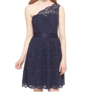 Tevolio Navy Tevolio Bridesmaid Dress Dress
