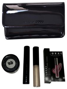 Marc Jacobs Marc Jacobs Cosmetic Bag w/ Variety of Makeup