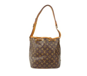 Louis Vuitton Noe Monogram Vintage Shoulder Bag