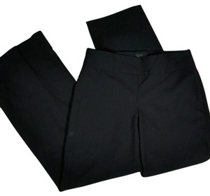 The Limited Wide Leg Pants Black