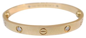 Cartier Cartier Diamond LOVE Bracelet