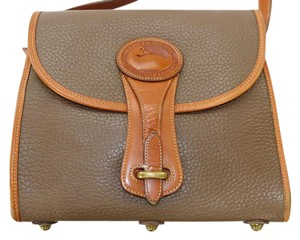 Dooney & Bourke Doony Cross Body Bag