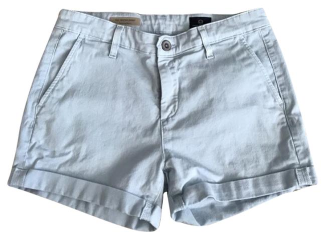 Item - Gray The Tristan Shorts Size 2 (XS)