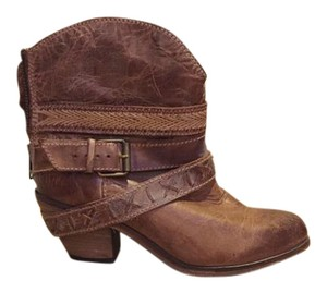 Corral Brown Boots