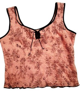 dressbarn Pink Top Light pink