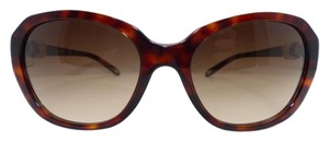 Tiffany & Co. Tiffany and Co. TF 4108-B 8002/3B Tortoise Crystals / Brown Gradient