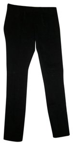 Uniqlo Stretch Stylish Skinny Pants black