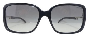 Tiffany & Co. Tiffany & Co. TF 4043-B 8001/3C Black Studded Key Sunglasses