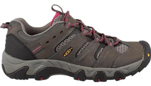 Keen Hiking Gray Athletic