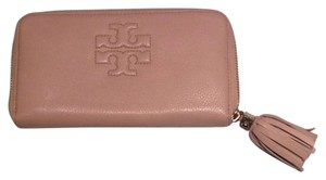 Tory Burch Thea Zip Continental Wallet