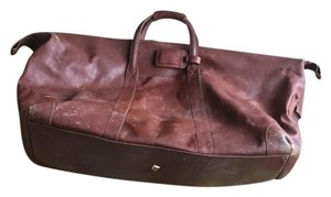 Barneys New York brown Travel Bag