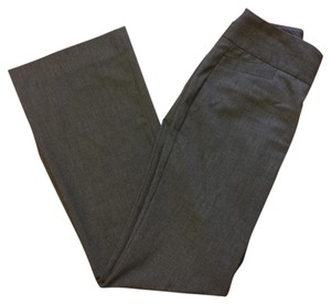 The Limited Wide Leg Pants gray