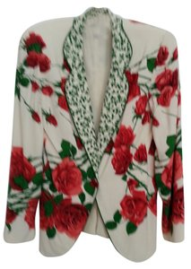 Other Dressy jacket and pants suit with shell and shorts / four pieces